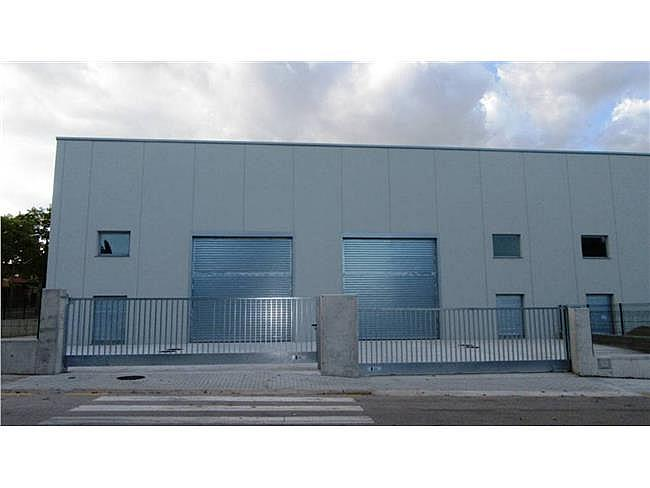 Nave industrial en alquiler en Martorell - 322283947