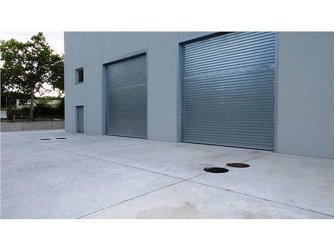 Nave industrial en alquiler en Martorell - 322283950