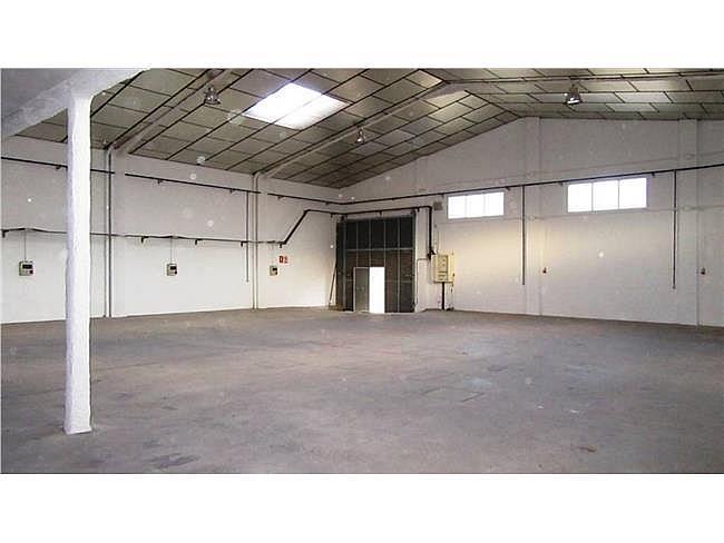 Nave industrial en alquiler en Martorell - 322284004