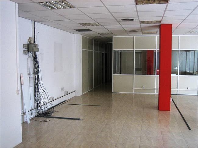 Local comercial en alquiler en El Pla en Martorell - 365188534