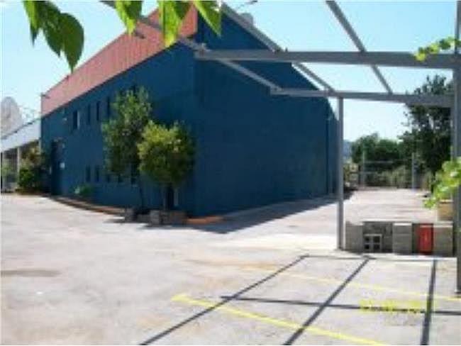 Nave industrial en alquiler en Sant Andreu de la Barca - 326947446