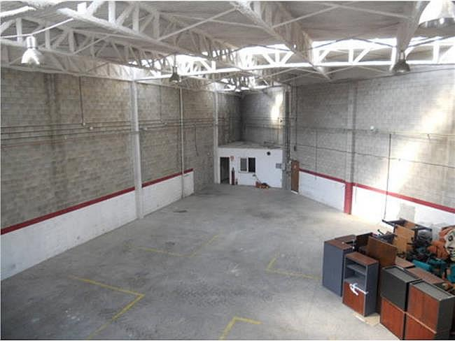 Nave industrial en alquiler en Sant Andreu de la Barca - 326947452