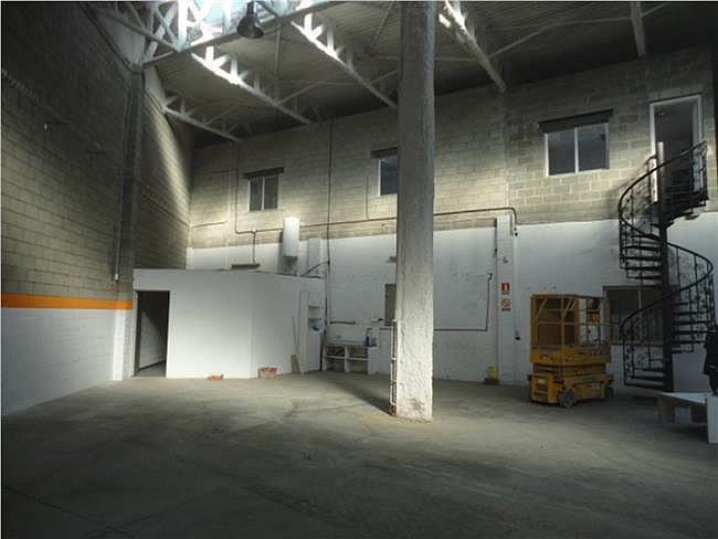 Nave industrial en alquiler en Sant Andreu de la Barca - 326947455