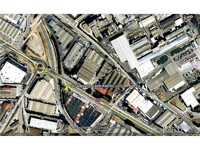 Nave industrial en alquiler en Sant Andreu de la Barca - 326947476