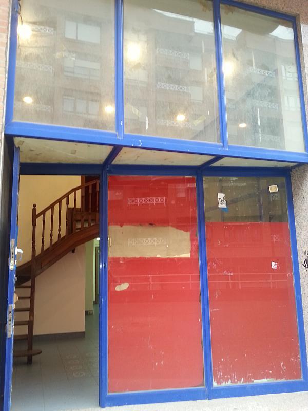 Vistas - Local comercial en alquiler en calle Guridi, Galdakao - 317188901