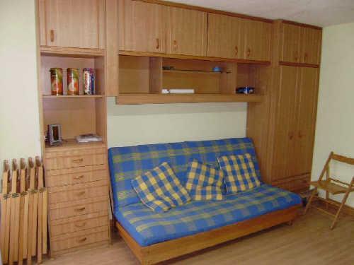 Salón - Apartamento en alquiler de temporada en calle L, Luz Saint Sauveur - 92016994