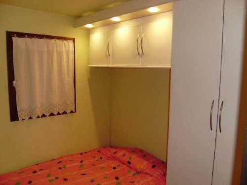 Dormitorio - Apartamento en alquiler de temporada en calle L, Luz Saint Sauveur - 92016999