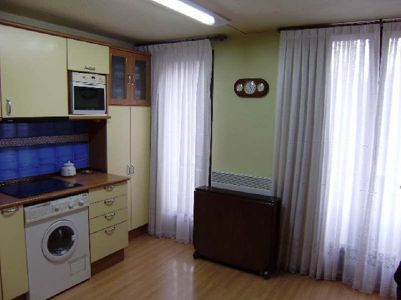 Cocina - Apartamento en alquiler de temporada en calle L, Luz Saint Sauveur - 92017004