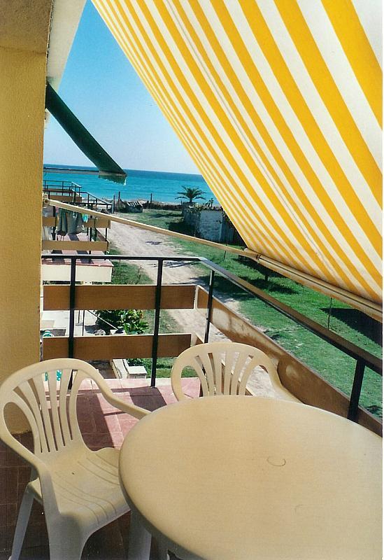 Terraza - Apartamento en venta en Port romà en Creixell - 268711338