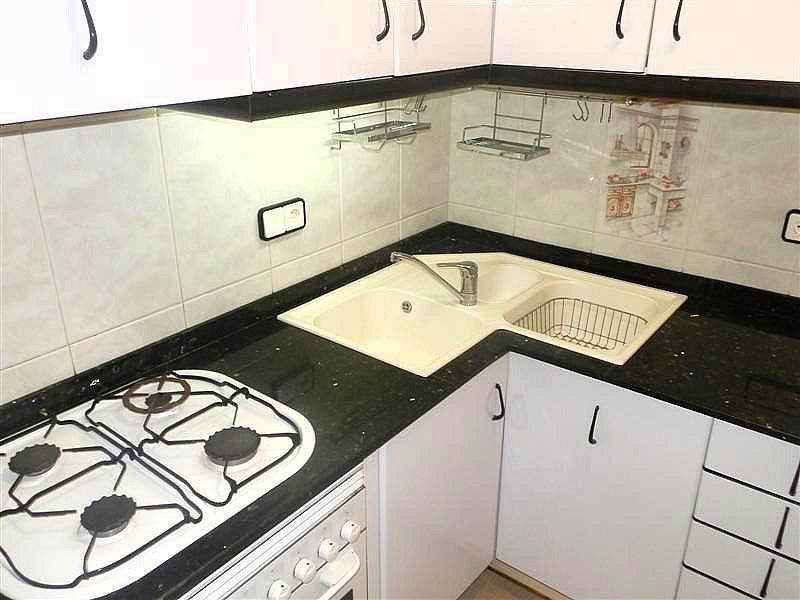 Piso en alquiler en Barrio Maritimo  en Altafulla - 323062544