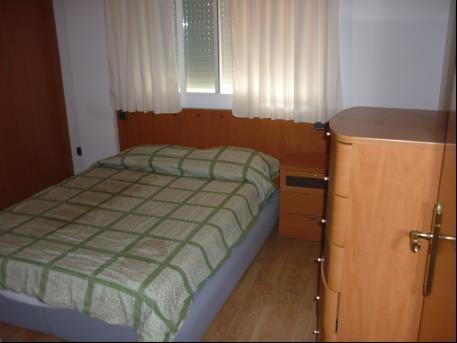Dormitorio - Piso en alquiler en Centro en Torredembarra - 16444346