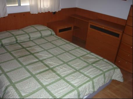 Dormitorio - Piso en alquiler en Centro en Torredembarra - 16444348