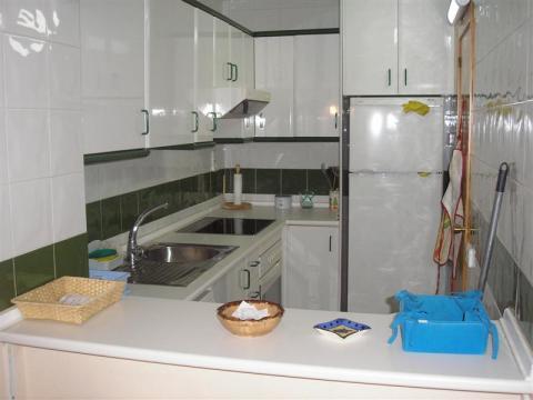 Piso en alquiler en Centro en Torredembarra - 30989358
