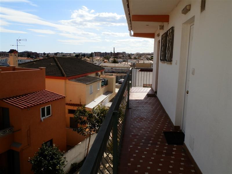 Piso en alquiler en Clarà en Torredembarra - 64707390