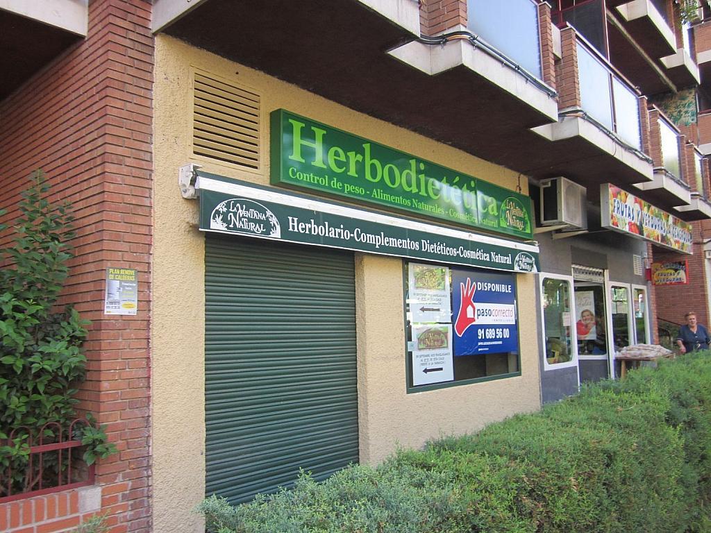 Local comercial en alquiler en Zona Centro en Leganés - 359338968