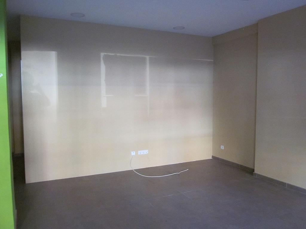 Local comercial en alquiler en Zona Centro en Leganés - 359338971