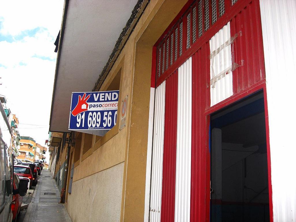 Nave industrial en alquiler en Fortuna en Leganés - 326251830