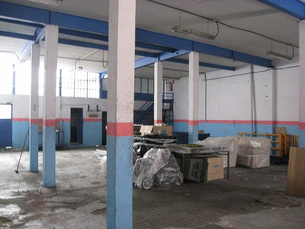 Nave industrial en alquiler en Fortuna en Leganés - 326251839
