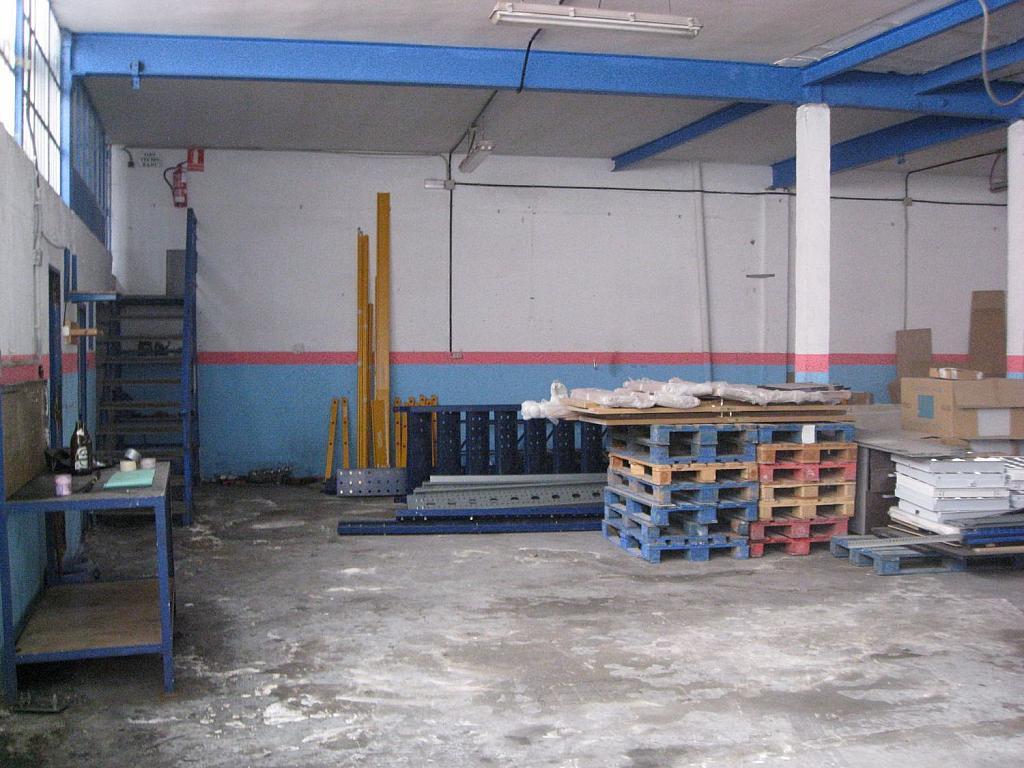 Nave industrial en alquiler en Fortuna en Leganés - 326251842