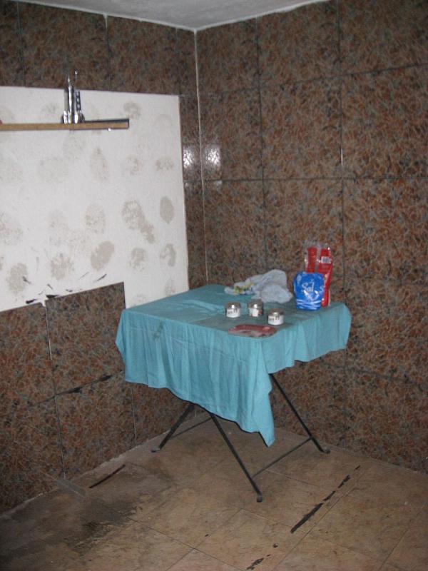 Nave industrial en alquiler en Fortuna en Leganés - 326251854