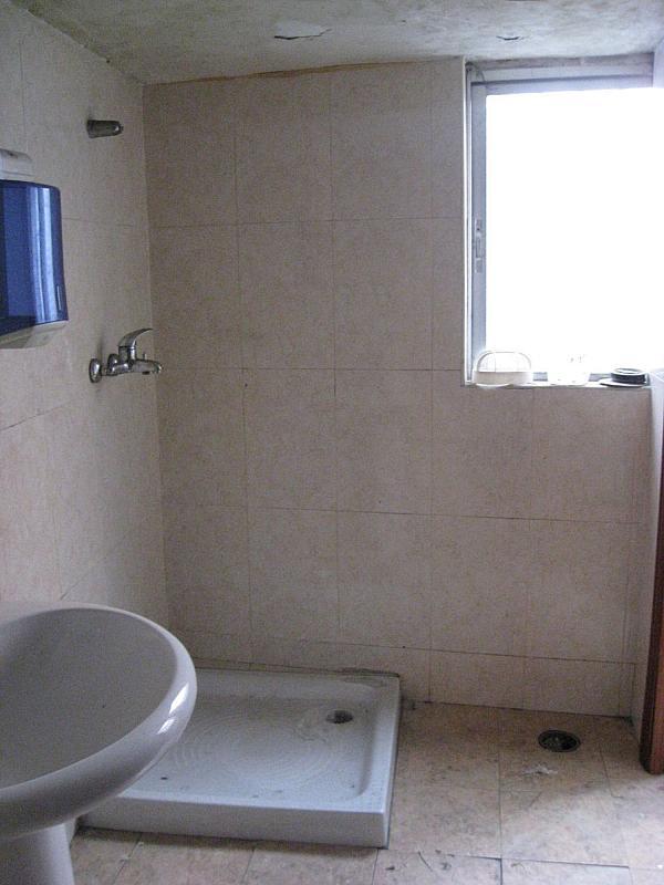 Nave industrial en alquiler en Fortuna en Leganés - 326251860