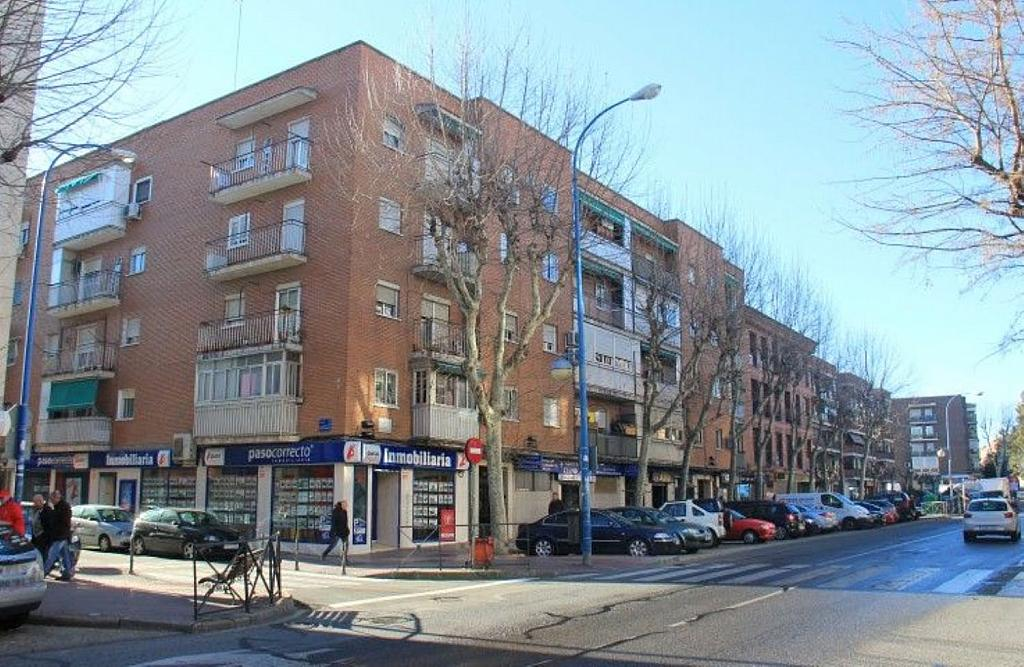 Nave industrial en alquiler en Fortuna en Leganés - 326251866