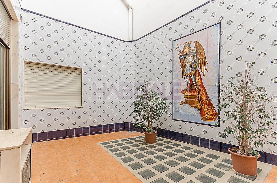 Foto - Piso en alquiler en calle Duque de Lliria, Llíria - 293033016