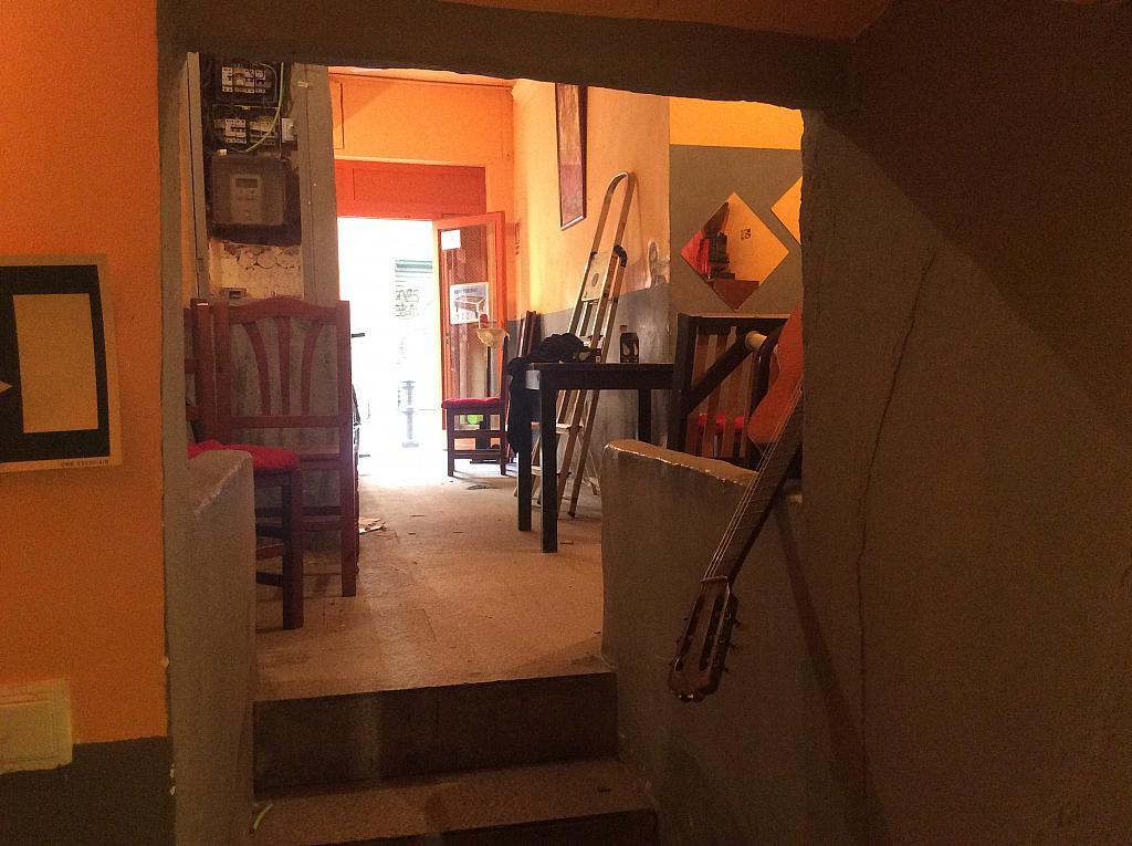 Local comercial en alquiler en calle Om, El Raval en Barcelona - 300935987