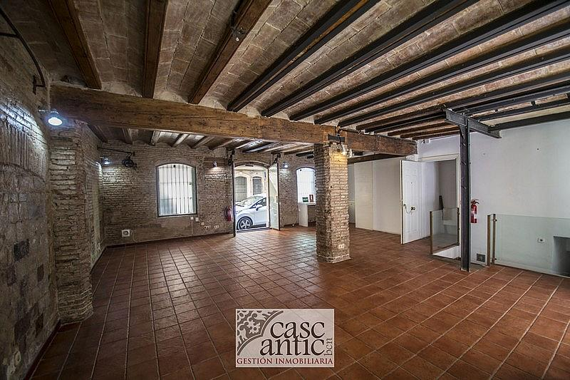 Local en alquiler en calle Sant Miquel, La Barceloneta en Barcelona - 329591361