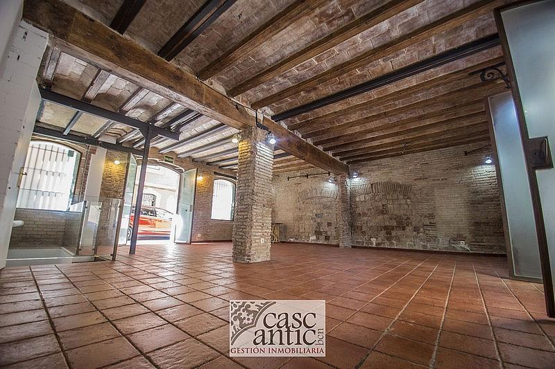 Local en alquiler en calle Sant Miquel, La Barceloneta en Barcelona - 329591369