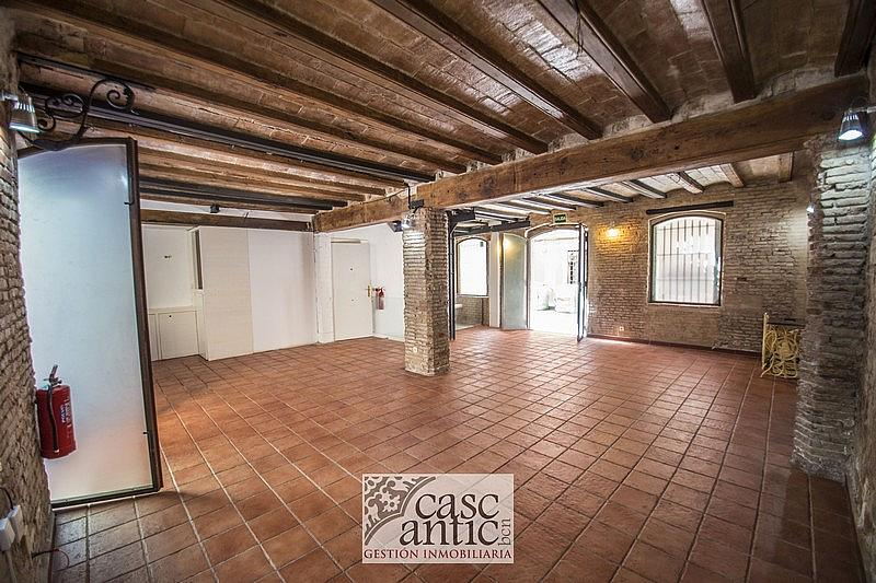 Local en alquiler en calle Sant Miquel, La Barceloneta en Barcelona - 329591375