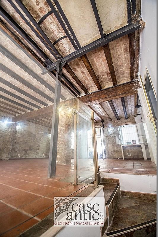 Local en alquiler en calle Sant Miquel, La Barceloneta en Barcelona - 329591387