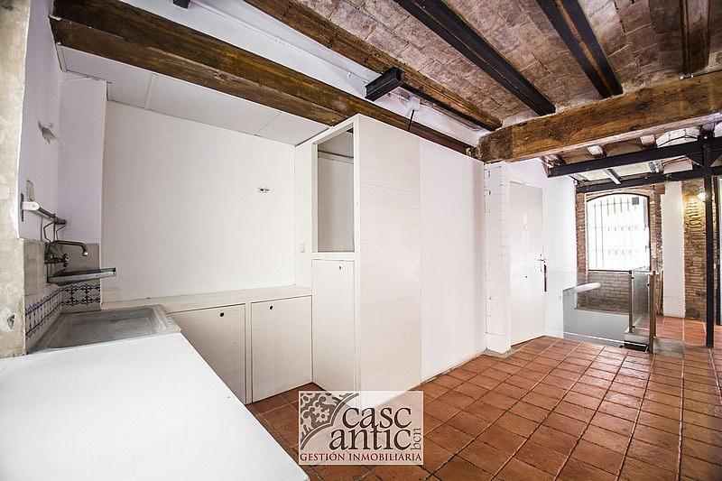 Local en alquiler en calle Sant Miquel, La Barceloneta en Barcelona - 329591393