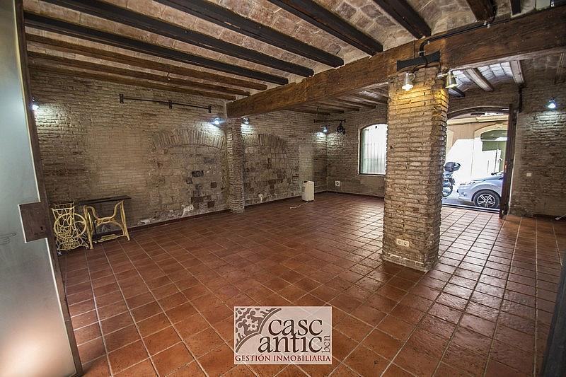 Local en alquiler en calle Sant Miquel, La Barceloneta en Barcelona - 329591406