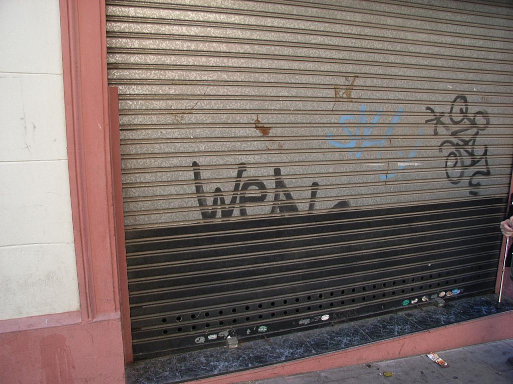 Local en alquiler en calle Nuestra Sra Desamparados, La Torrassa en Hospitalet de Llobregat, L´ - 263554692