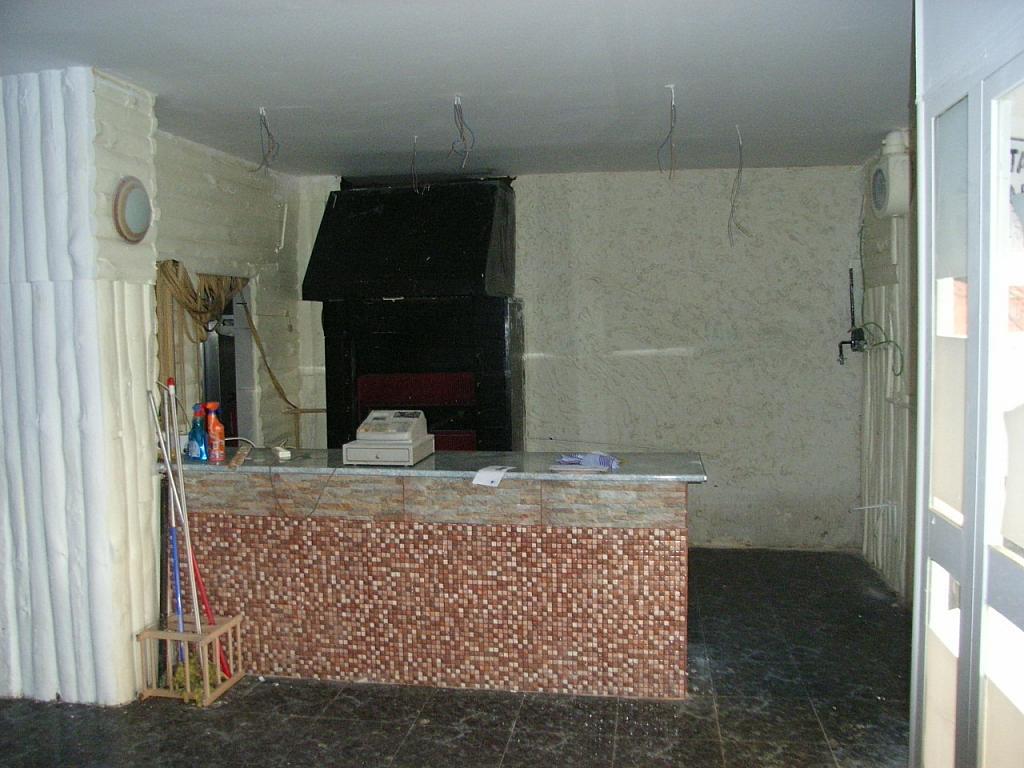 Local en alquiler en calle Nuestra Sra Desamparados, La Torrassa en Hospitalet de Llobregat, L´ - 263554696