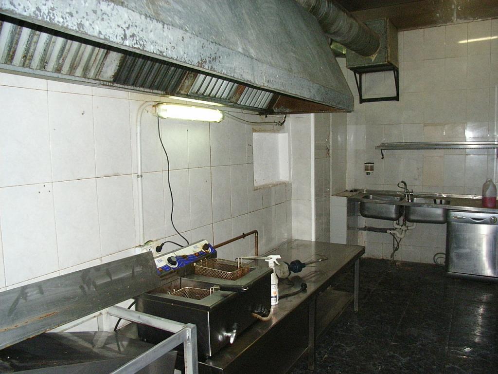Local en alquiler en calle Nuestra Sra Desamparados, La Torrassa en Hospitalet de Llobregat, L´ - 263554728