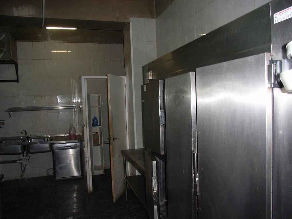 Local en alquiler en calle Nuestra Sra Desamparados, La Torrassa en Hospitalet de Llobregat, L´ - 263554737