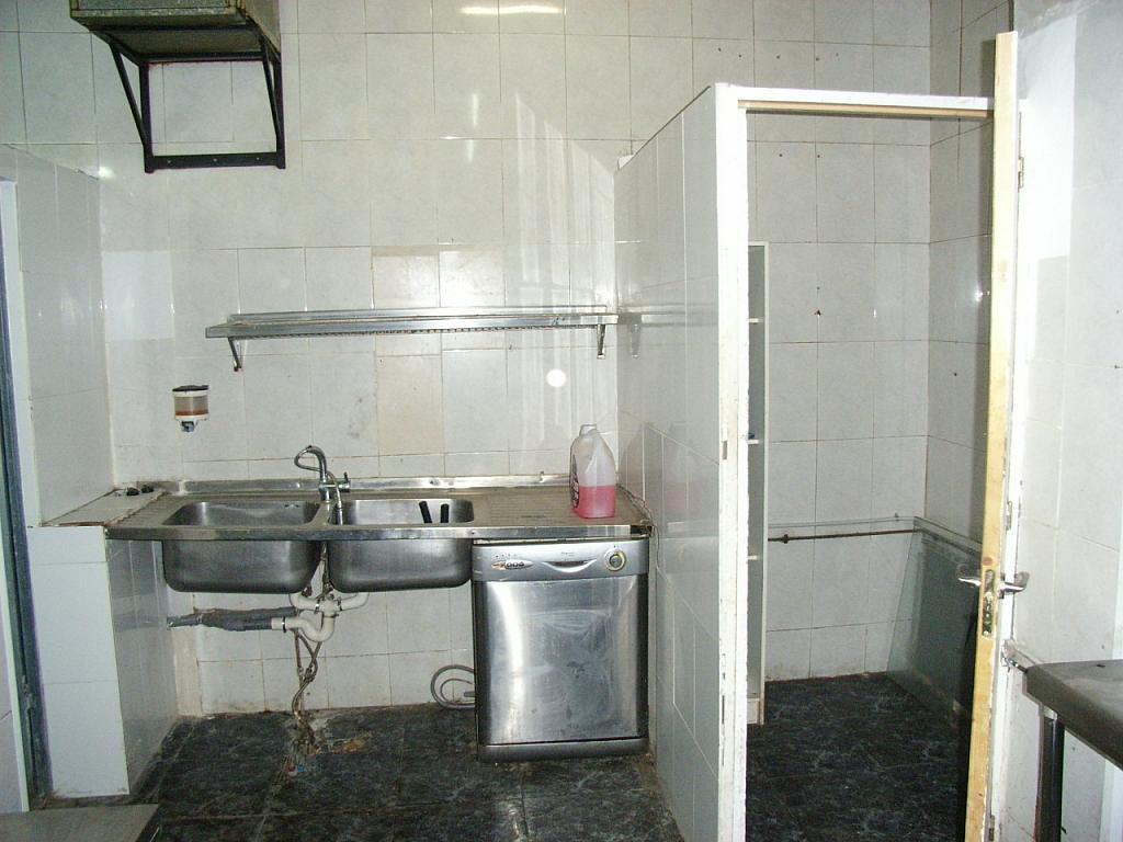 Local en alquiler en calle Nuestra Sra Desamparados, La Torrassa en Hospitalet de Llobregat, L´ - 263554747