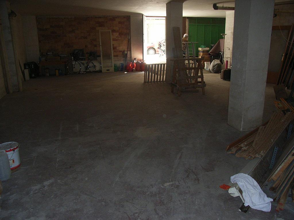 Local en alquiler en calle Avda del Norte, La Florida en Hospitalet de Llobregat, L´ - 266036324