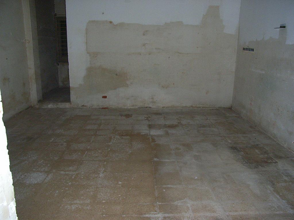 Local en alquiler en calle Avda Catalunya, La Florida en Hospitalet de Llobregat, L´ - 266038936
