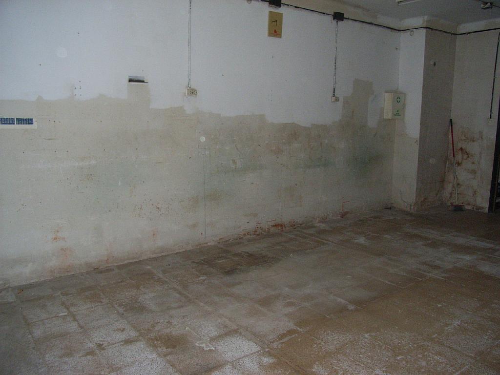 Local en alquiler en calle Avda Catalunya, La Florida en Hospitalet de Llobregat, L´ - 266038955