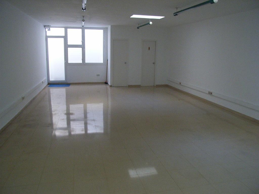 Local en alquiler en calle Pujós, Collblanc en Hospitalet de Llobregat, L´ - 322038681
