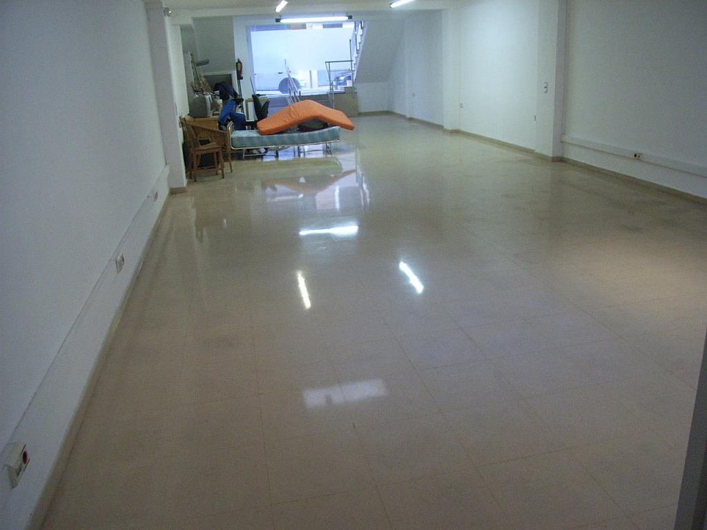 Local en alquiler en calle Pujós, Collblanc en Hospitalet de Llobregat, L´ - 322038688