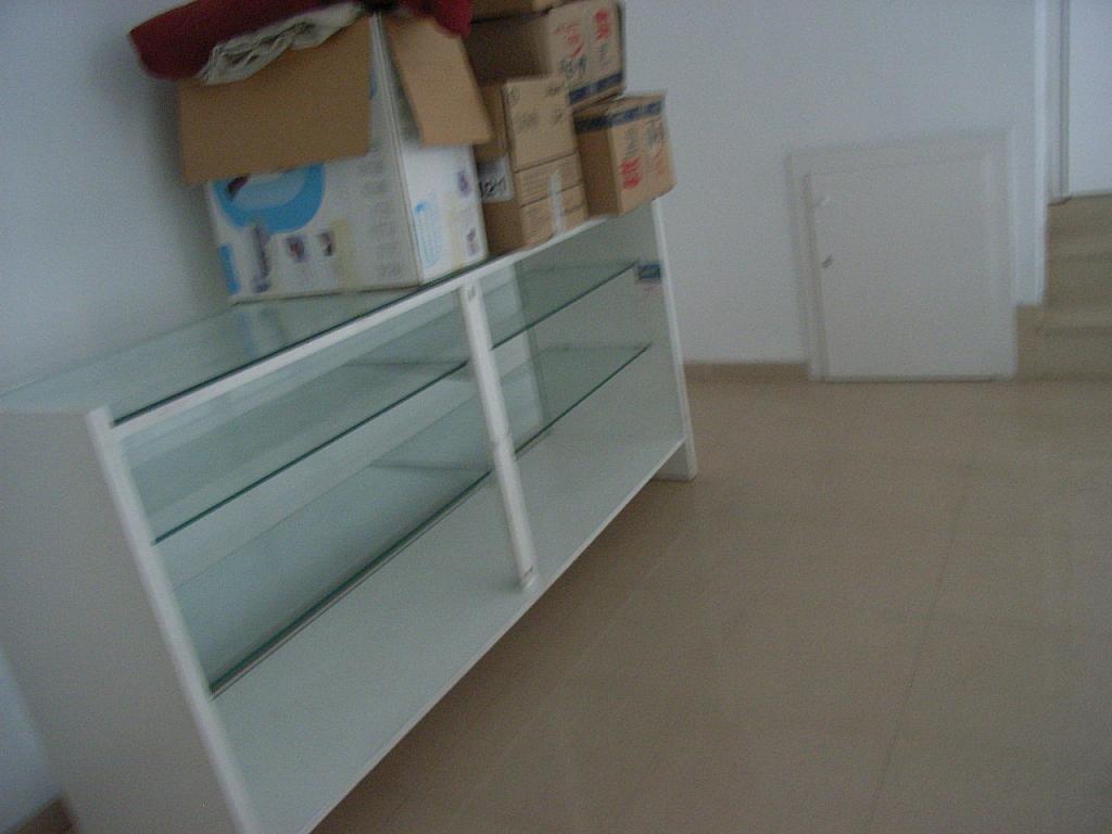 Local en alquiler en calle Pujós, Collblanc en Hospitalet de Llobregat, L´ - 322038727