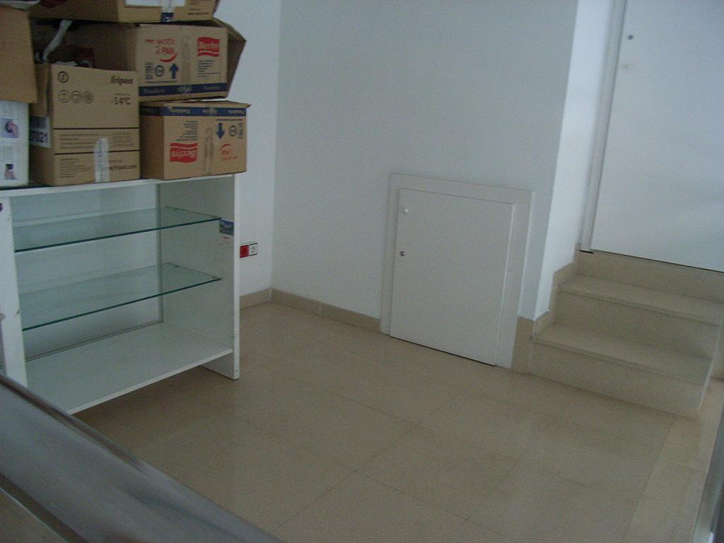 Local en alquiler en calle Pujós, Collblanc en Hospitalet de Llobregat, L´ - 322038733