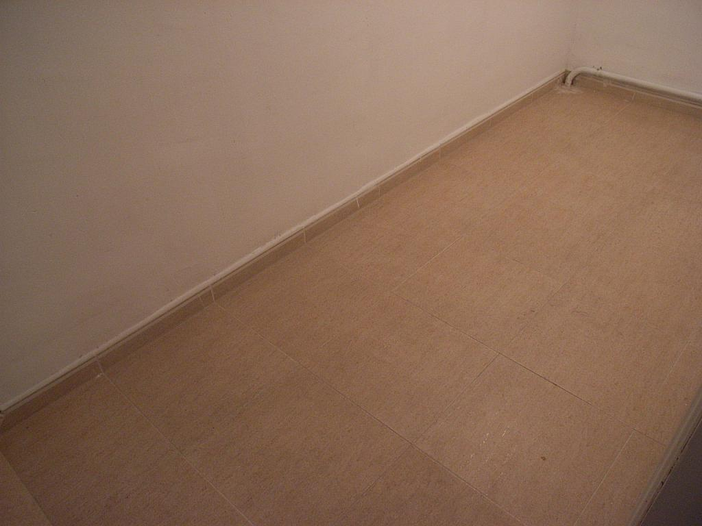 Local en alquiler en calle Pujós, Collblanc en Hospitalet de Llobregat, L´ - 322038741