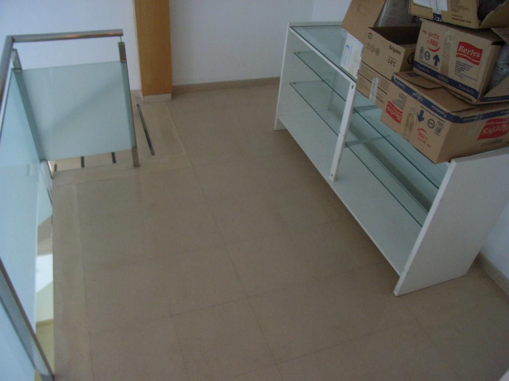 Local en alquiler en calle Pujós, Collblanc en Hospitalet de Llobregat, L´ - 322038758