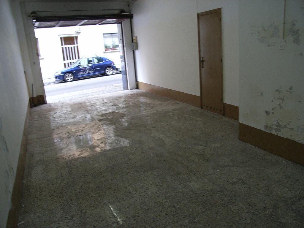 Local en alquiler en calle Mas, La Torrassa en Hospitalet de Llobregat, L´ - 210311305
