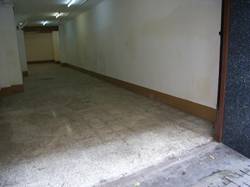 Local en alquiler en calle Mas, La Torrassa en Hospitalet de Llobregat, L´ - 210311324